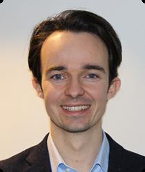 Erik Sterud er blant de norske kildene som er intervjuet om vannkraft og klimaendringer av ratingbyrået S&P. Han står også bak Småkrafts bærekraftsrapporter.