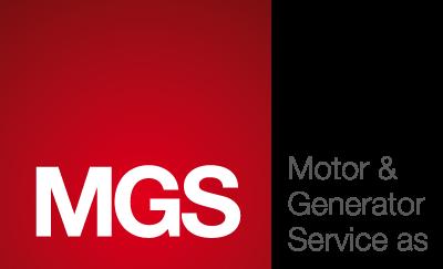 LOGO motor og generatorservice
